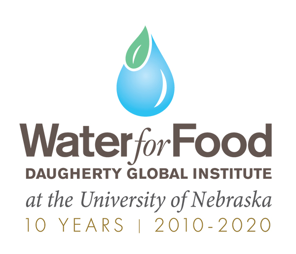 Daugherty Water for Food Global Institute Logo